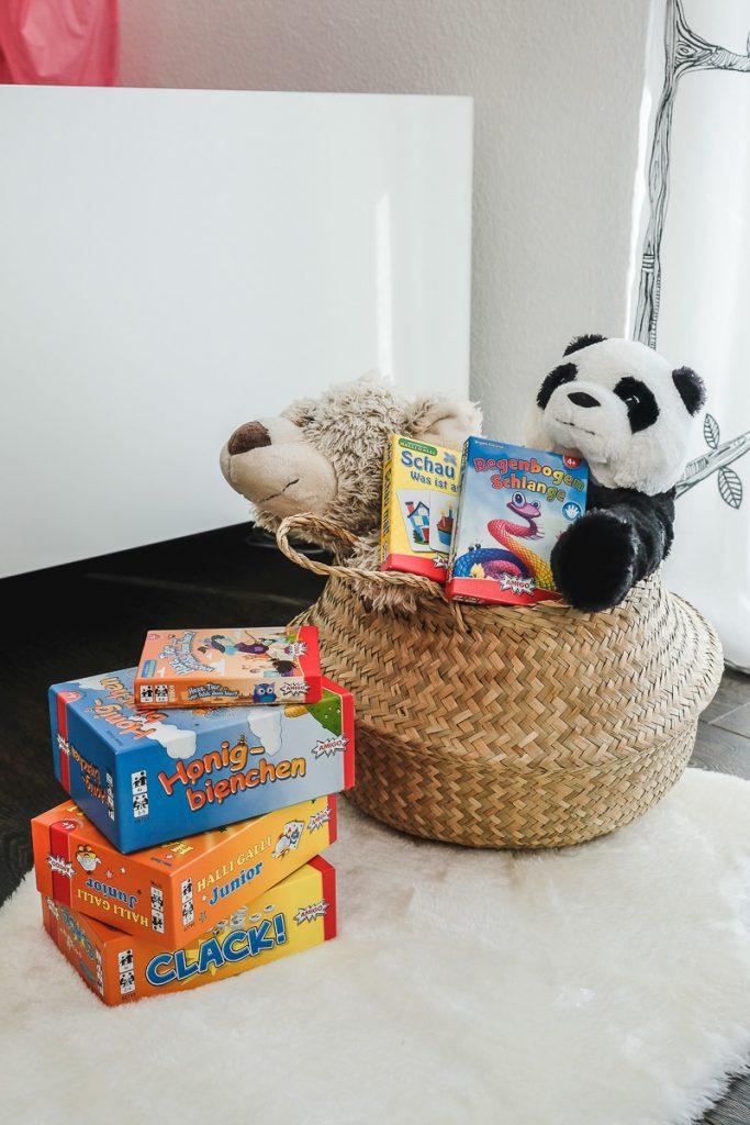 Spiele für 4 Jährige von Amigo im Test auf Ineedsunshine