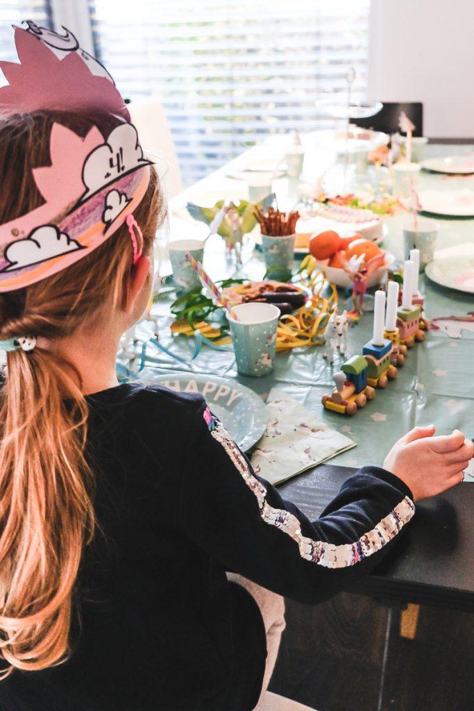 Entspannt Kindergeburtstag ohne Stress feiern Tipps auf Mamablog Ineedsunshine