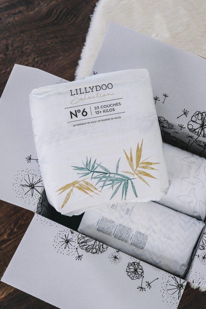 Lillydoo Selection Windeln Erfahrungen und Test