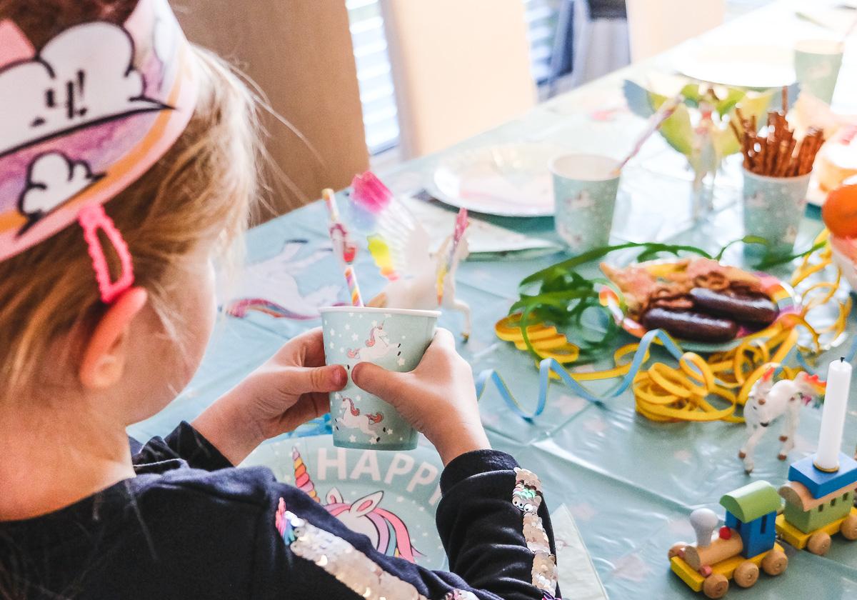 Kindergeburtstag feiern ohne Stress: Mit diesen 7 Tipps wird der Kindergeburtstag für Eltern entspannter!