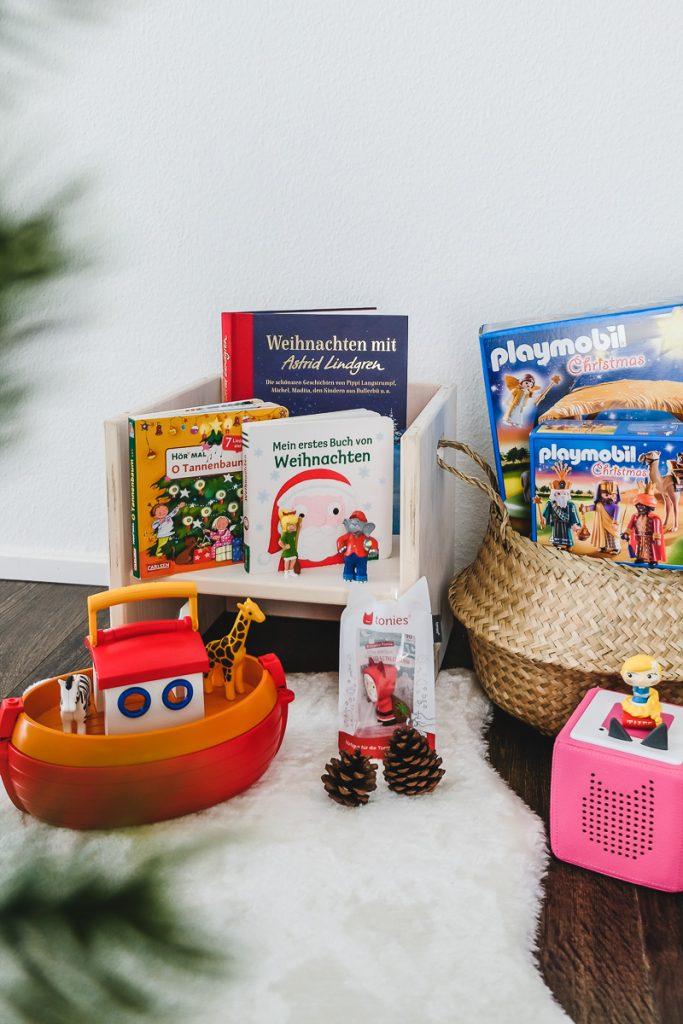 Was kann man Kindern zu Weihnachten schenken Empfehlungen Tipps Ineedsunshine
