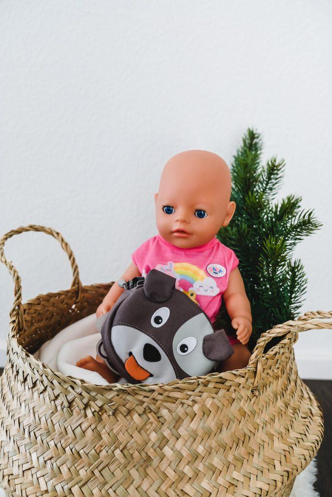 Was kann man Kindern zu Weihnachten schenken Empfehlungen Tipps Baby born Puppe Ineedsunshine