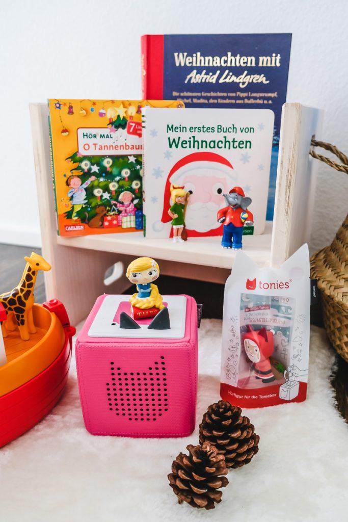 Weihnachtsgeschenke für Kinder Mädchen und Jungen Empfehlungen