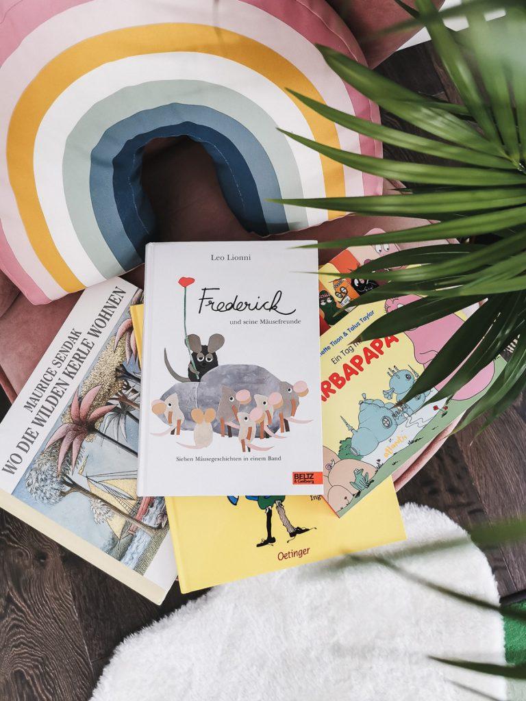Die besten Kinderbuch Klassiker zum Vorlesen Tipps Empfehlungen