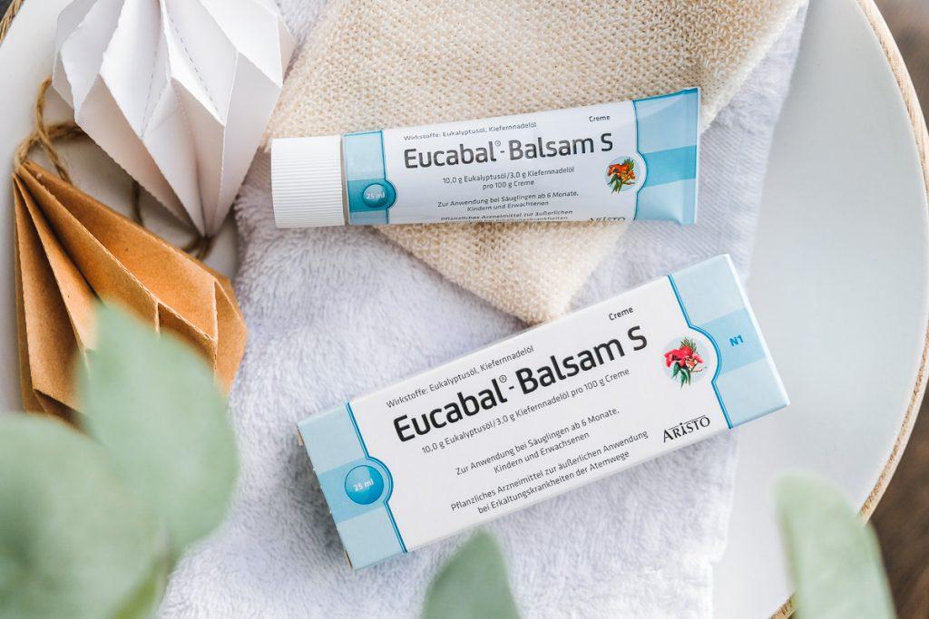 Eucabal Balsam S Erkältung Tipps Kinder Erfahrungen Ineedsunshine