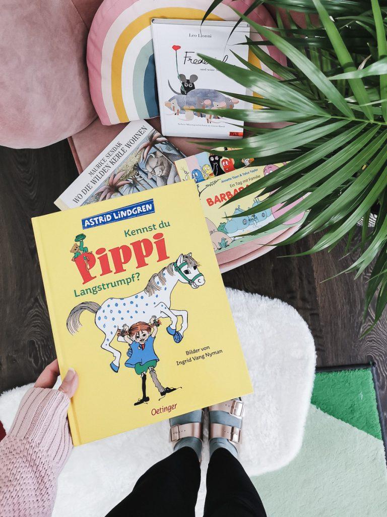 Kinderbuch Klassiker zum Vorlesen Tipps