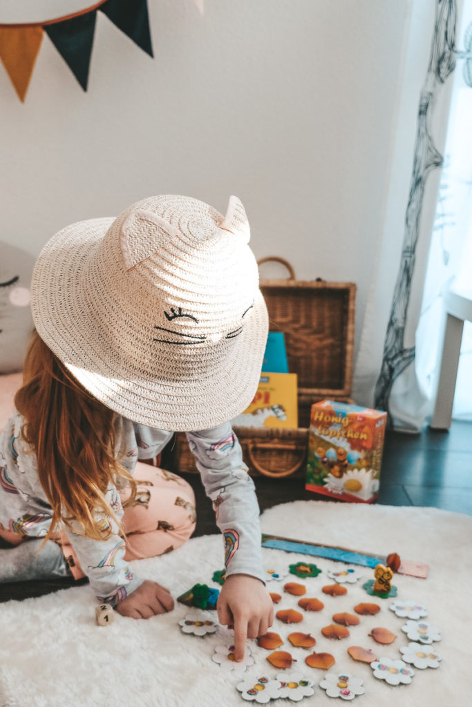 Amigo Spiele für Kinder ab 4 Jahren auf Mamablog Ineedsunshine