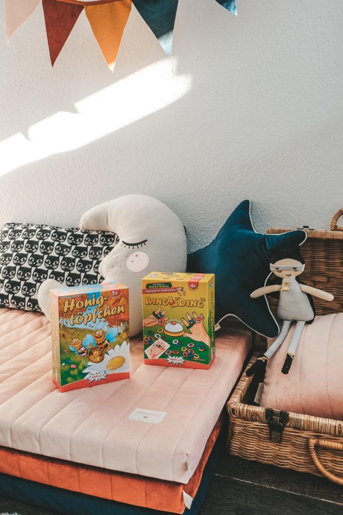 AMIGO Spiele Geschenkidee zu Ostern für Kinder