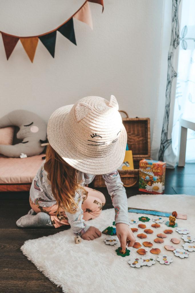 Spielideen für zu Hause tipps Kinderspiele auf Mamablog Ineedsunshine