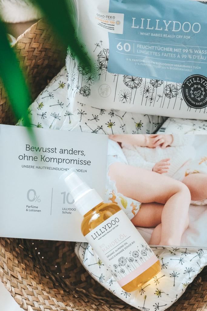 Babymassage ab wann Tipps