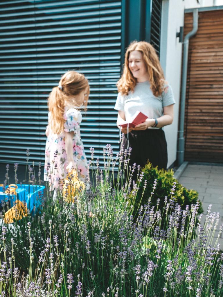 Gärtnern mit Kindern pädagogisch wertvoll
