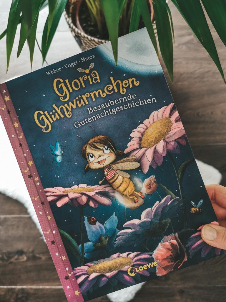 Gloria Glühwürmchen bezaubernde Gutenachtgeschichten Erfahrungen Ineedsunshine
