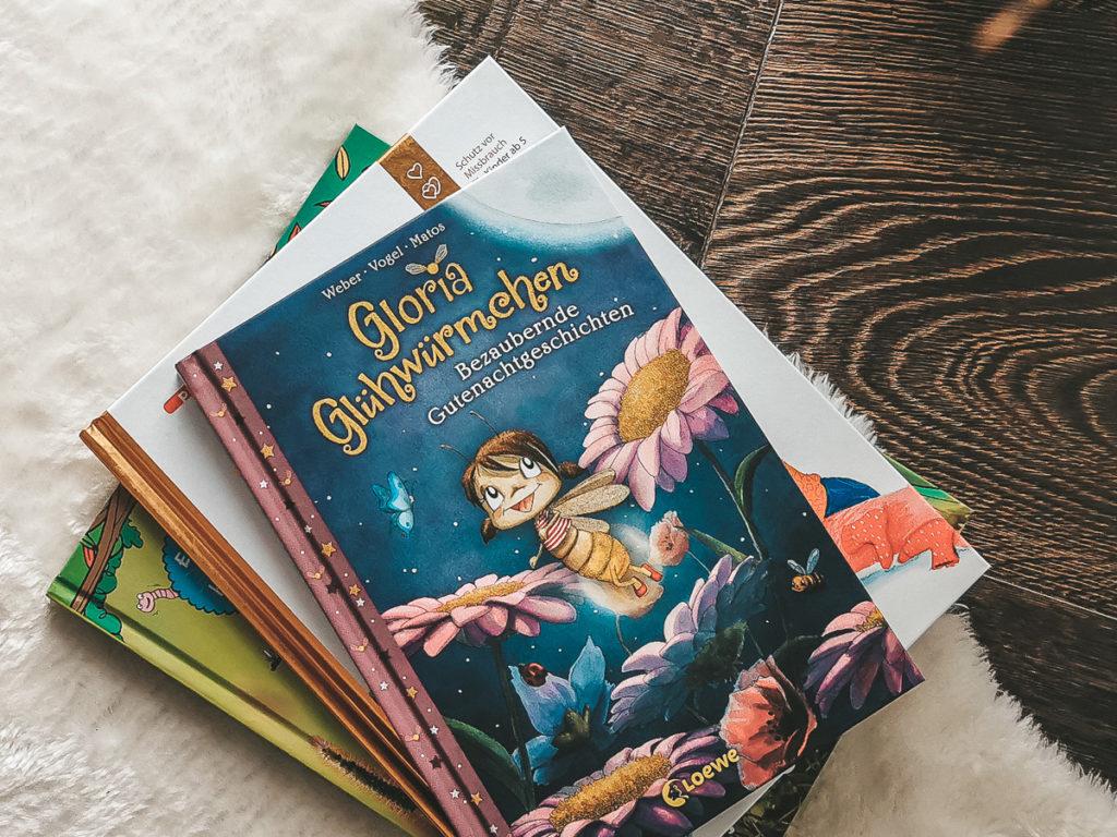 Kinderbücher ab 5 Jahren