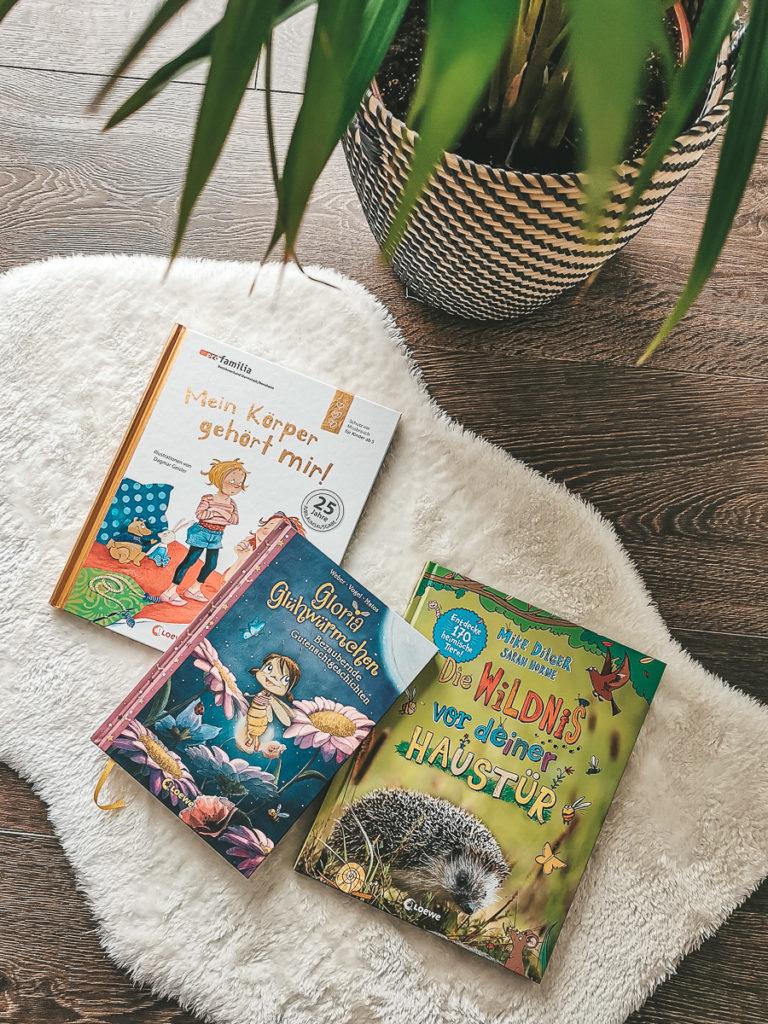 Bücher für 5 jährige Tipps und Empfehlungen