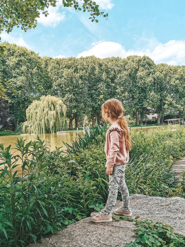 Ferien zu Hause mit Kindern Tipps