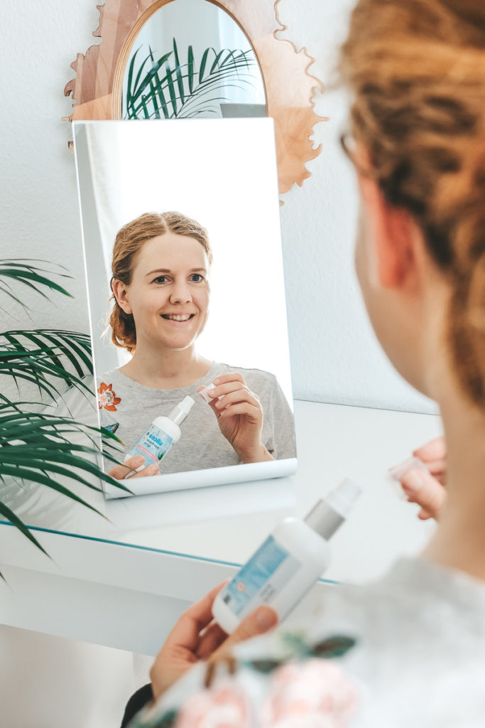 Kieselsäure Erfahrungen und Silicea Test