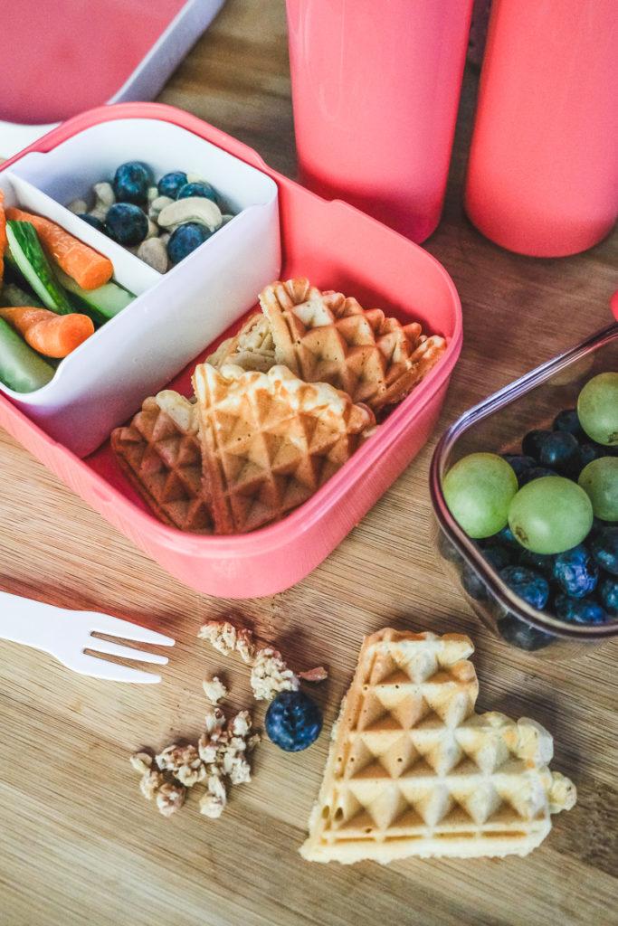 Brotdose Kindergarten Rezepte