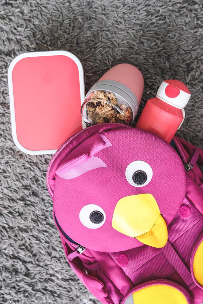 Kleine Snacks für Kindergarten Ideen und Rezepte
