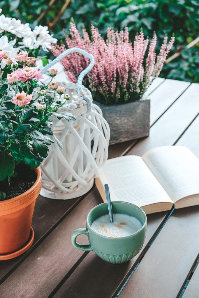 Der geheime Garten Tipps