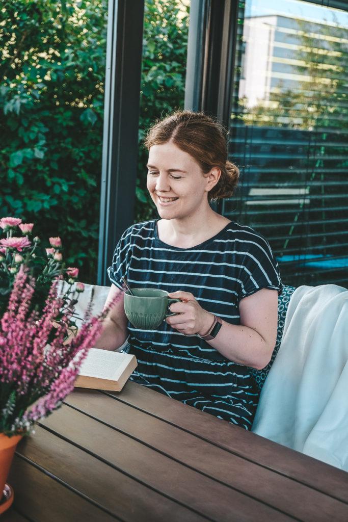 Herbst Garten Tipps und Ideen