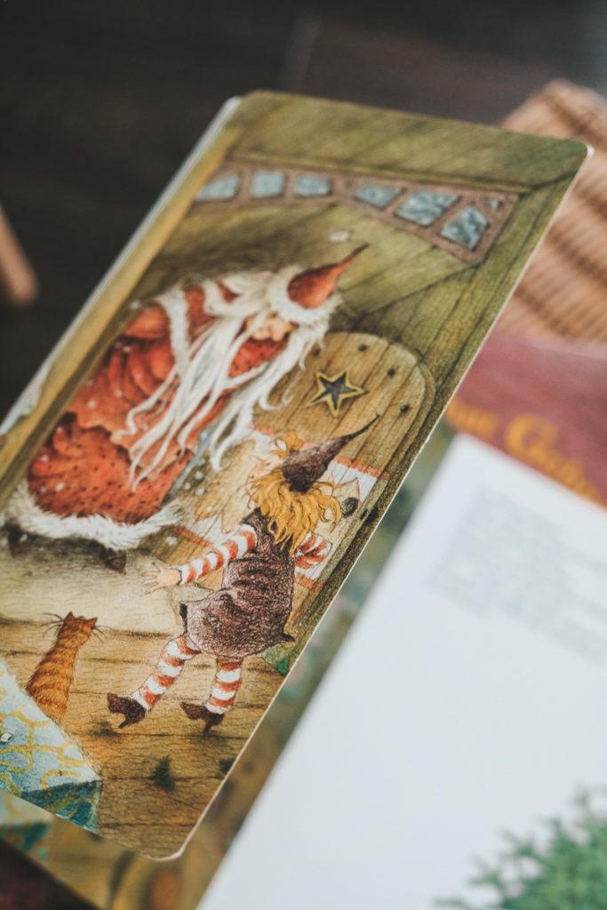 Die kleine Hexe von Lieve Baeten Kinderbuch Tipp Weihnachtsbuch für Kinder ab 2 Jahren