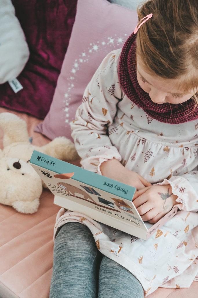 Vorteile Kinderkleidung aus Wolle