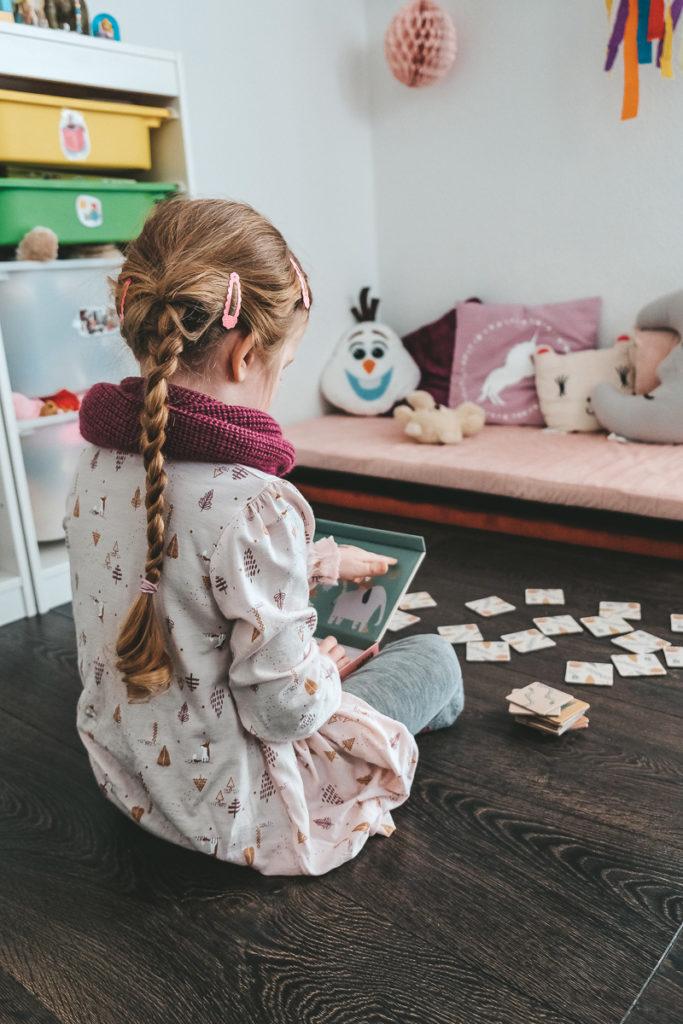 Kinderkleidung aus Wolle Vorteile