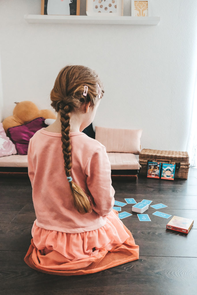 AMIGO Lernspiele für Kinder Tipps und Ideen