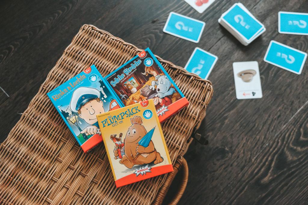 AMIGO Lernspiele Kinder Tipps