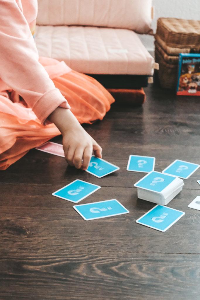 Amigo Spiel Der Plumpsack geht um Tipp und Empfehlungen