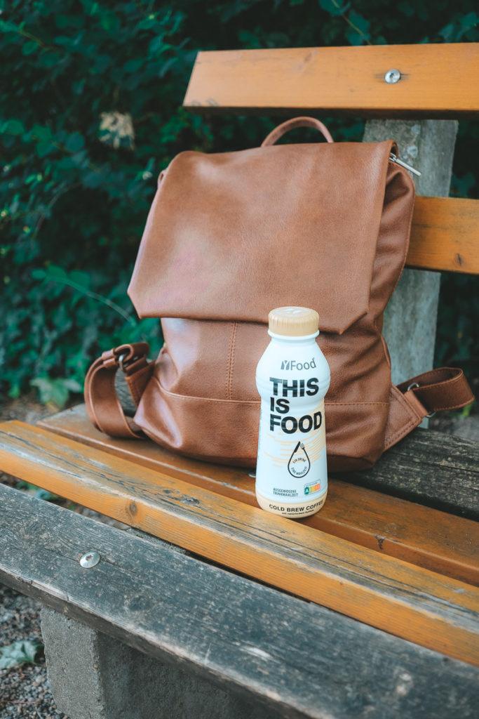 YFood Erfahrungen unterwegs bewusst und gesund ernähren