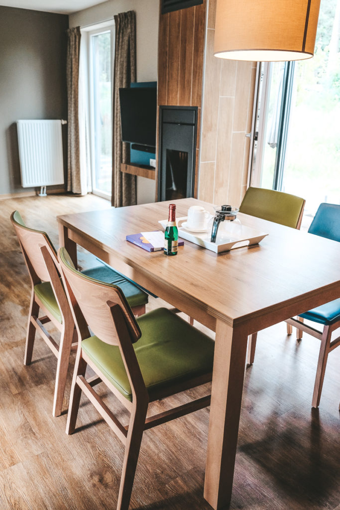 Center Park Allgäu Premium Ferienhaus Erfahrungen