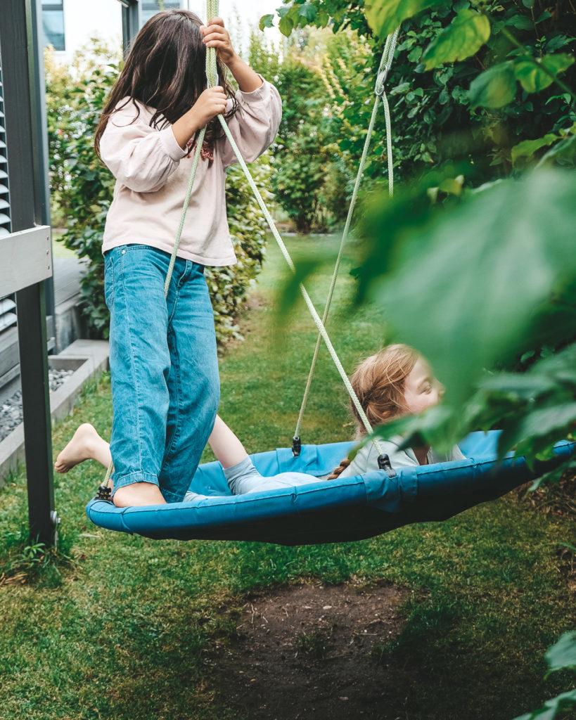 Sommer mit Kindern welcher Mückenschutz für Kinder