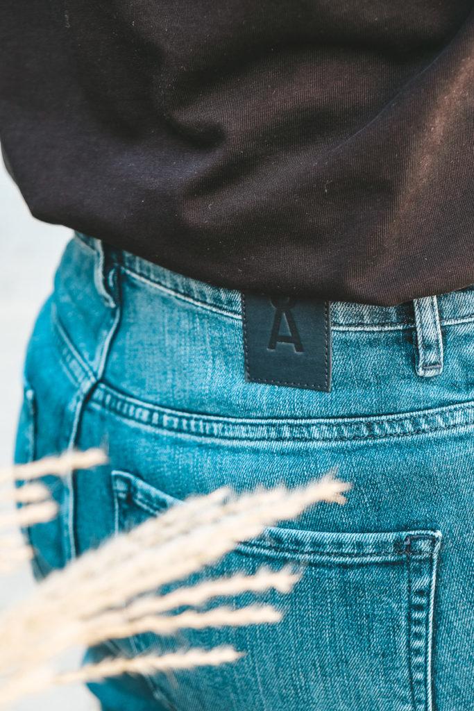Armedangels Jeans Erfahrungen Bio fair Fashion